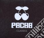 PACHA CLASSICS  (BOX 3 CD - 59 TRACKS) cd musicale di ARTISTI VARI