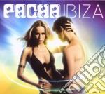 PACHA IBIZA 2009                          cd musicale di ARTISTI VARI