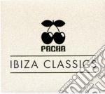 Pacha ibiza 2010 cd musicale di ARTISTI VARI