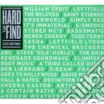 Hard to find cd musicale di Artisti Vari