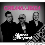 Cream ibiza - above & beyond cd musicale di Artisti Vari