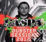 Caspa - dubstep sessions 2012 cd musicale di Artisti Vari