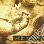 Vedic mantras cd musicale di Saashwathi Prabhu