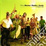...E L'ITALIANO RIDE                      cd musicale di MENNA MIRCO & BANDA DI AVOLA