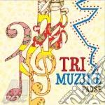 PAUSE                                     cd musicale di Muzike Tri