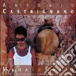 Mara la fatia cd musicale di Antonio Castrignano'