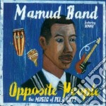 Opposite people cd musicale di Band Mamud