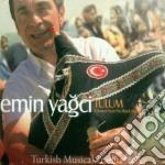 Emin Yagci - Tulum - A Sound From The Black Sea cd musicale di Emin Yagci