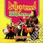 Chaiyya chaiyya cd musicale di BOLLYWOOD BRASS BAND