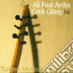 Bir cd musicale di Aydin ali fuat gura