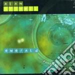 Emerald cd musicale di Alan Stivell