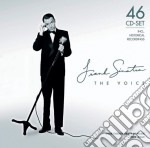 The voice cd musicale di Frank Sinatra