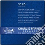 The complete collection cd musicale di Charlie Parker