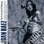 Baez, Joan - The First Lady Of Folksongs cd musicale di Joan Baez