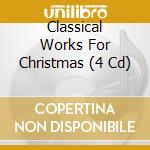 Jauchzet, frohlocket! klassische werke z cd musicale di Artisti Vari