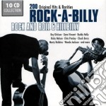 Rock-a-billy cd musicale di Artisti Vari