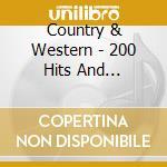Country western cd musicale di Artisti Vari
