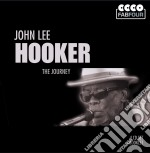 Journey cd musicale di Hooker john lee