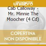 Mr. minnie the moocher cd musicale di Cab Calloway