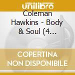 Body & soul cd musicale di Coleman Hawkins