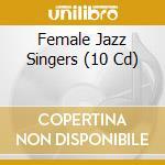 Ladies in jazz cd musicale di Artisti Vari