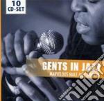 Gents in jazz cd musicale di Artisti Vari