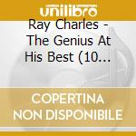 Genius at his best cd musicale di Ray Charles