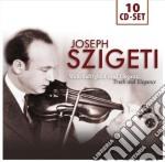 Wahrhaftigkeit cd musicale di Joseph Szigeti