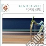 Beyond words - au-dela des mots cd musicale di Alan Stivell