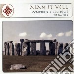 Symphonie celtique cd musicale di Alan Stivell