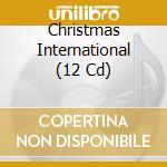 Christmas international cd musicale di Artisti Vari