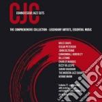 Connoisseur jazz cuts cd musicale di Artisti Vari