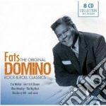 Rock & roll classics cd musicale di Domino Fats