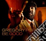 Be good cd musicale di Gregory Porter