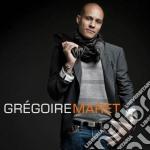 Gr�goire maret cd musicale di Gr�goire Maret