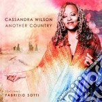 Another country cd musicale di Cassandra Wilson