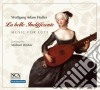 Hoffer: la belle indifferente (music for