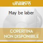 May be laber cd musicale di Dinky