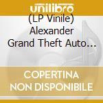 (LP VINILE) KEEP MOVING                               lp vinile di GRAND THEFT AUDIO