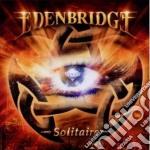 Solitaire cd musicale di EDENBRIDGE