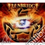 Solitaire (limited edition) cd musicale di EDENBRIDGE