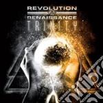 Trinity cd musicale di Renaissance Revolution
