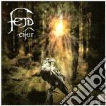 Eifur cd musicale di FEJD