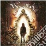 The metamorphosis melody cd musicale di Midnattsol
