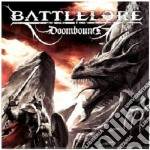 Doombound cd musicale di BATTLELORE