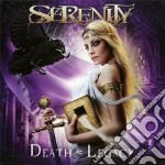 Death & legacy cd musicale di Serenity