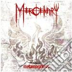 Metamorphosis cd musicale di MERCENARY