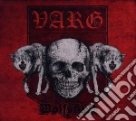 Wolfskult cd musicale di Varg
