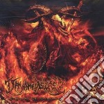 Legends of brutality cd musicale di Dawn of disease