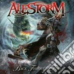 Back through time cd musicale di Alestorm